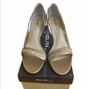NOLAN Heels
